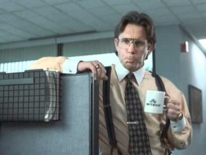 Manager from Office Space